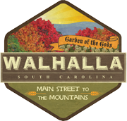 City of Walhalla